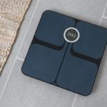 Fitbit Aria 2 precyzyjnie określi istotne parametry składu ciała