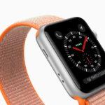 Bateria w Apple Watch Series 3. Zegarek działa przez cały dzień?