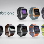 Fitbit Ionic – smart zegarek, który może zachwycić