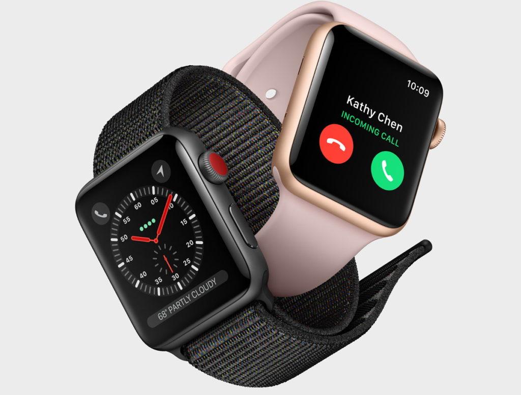 Apple Watch Series 3 Nadal Smart Zegarek Czy Juz Cos Wiecej Bieganieuskrzydla Pl Bieganie Trening Maraton