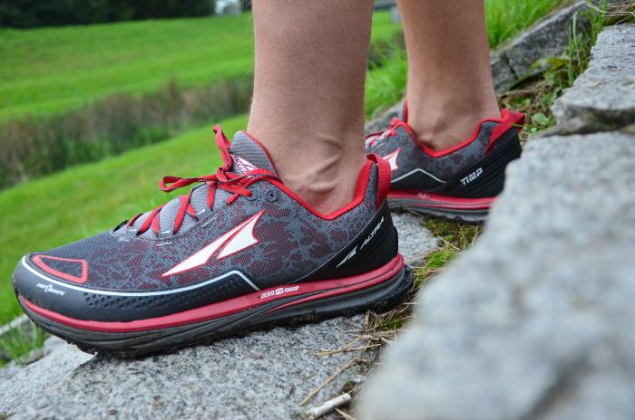 Buty Trailowe Altra Running Timp Recenzja Bieganieuskrzydla Pl Bieganie Trening Maraton