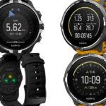 Spartan Sport Wrist HR Baro: codzienna wygoda z rozwiązaniami outdoorowymi