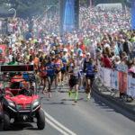 Bieg Lwa 2018 – półmaraton i 10 km