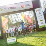 Weekendowe bieganie w City Trail. Katowice, Wrocław i Łódź