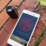 Monitoruj jakość powietrza z Wynd Air Tracker