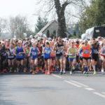31 grudnia ruszają zapisy na 45.Maraton Dębno 2018
