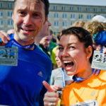Maraton i półmaraton w Warszawie ponownie z PZU