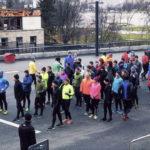 Trwają treningi do ORLEN Warsaw Marathon 2018