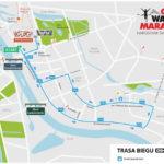 Bieg OSHEE 10 km kolejny raz podczas Orlen Warsaw Marathon
