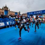 Bieganie podczas 17. PZU Cracovia Maratonu już za mniej niż 30 dni