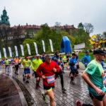 Cracovia Maraton – Kraków miastem biegaczy [utrudnienia, wyniki]