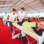 Orlen Warsaw Marathon – co robić po maratonie? [sugestie, wyniki]