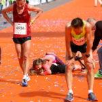 Poznań Półmaraton 2018 – szczęśliwców nie brakuje! [Loteria, wyniki]