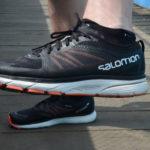 Salomon Sonic RA – buty idealne do codziennych treningów