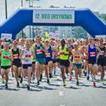 Mistrzostwa Polski w biegu ulicznym na 5 km 2018: Renata Pliś i Yared Shegumo