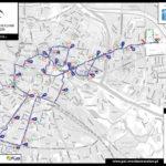 Uwaga kierowcy! Dziś półmaraton. Utrudnienia w ruchu we Wrocławiu [TRASA BIEGU]
