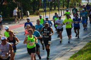 Pierwszy maraton - gdzie wystartować?