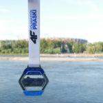 Półmaraton Praski 2018, czyli szybkie bieganie wieczorową porą