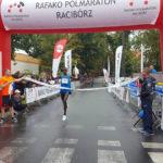 IV RAFAKO Półmaraton Racibórz – święto raciborskiego sportu już za nami