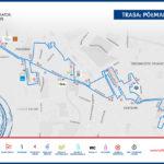 Już dziś Półmaraton Szczecin 2018! [TRASA, MAPA UTRUDNIEŃ]