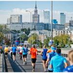 Maraton Warszawski 2018. Od dziś można odebrać pakiet startowy! [GDZIE, DO KIEDY?]