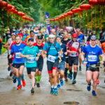 Maraton Warszawski 2018. Gdzie są biegacze? [TRANSMISJA, WYNIKI NA MECIE]