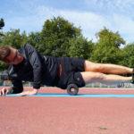 Rolowanie mięśni – co daje i jak się rolować?