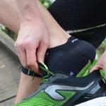 Skarpety do biegania. Czy wiesz, jak ważne są w treningu?