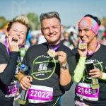 Maraton Warszawski czy T-Mobile Bieg na Piątkę? [ZAPISY NADAL OTWARTE]