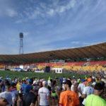 36. PKO Wrocław Maraton za nami! Krasnale zdobyte!