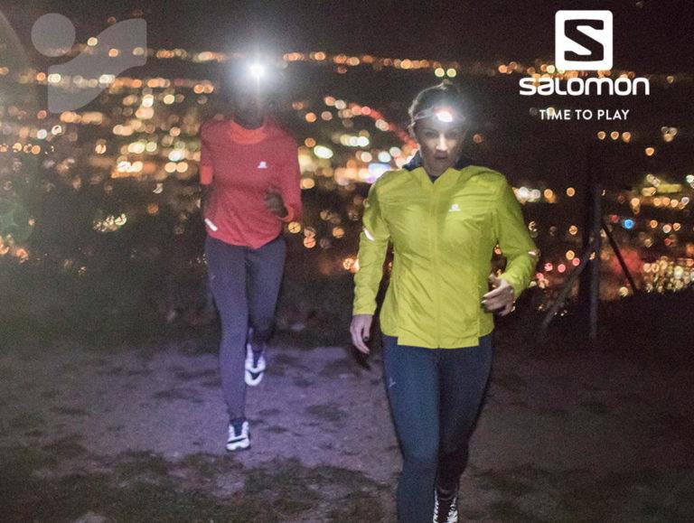 Salomon i Intersport zapraszają na wspólne bieganie
