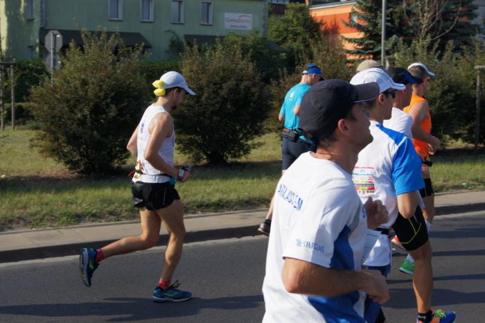 5. PZU Cracovia Półmaraton Królewski