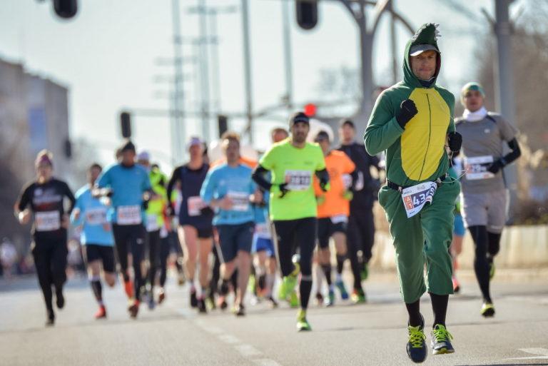 Gdynia Półmaraton 2019 zaprasza