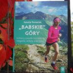 """""""Babskie Góry"""", czyli jak zakochać się w górach – recenzja książki"""