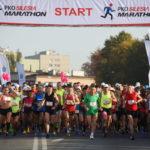 Silesia Marathon 2018. Na biegaczy czeka już Kocioł Czarownic!