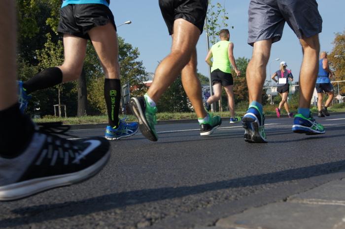Poznań Maraton 2018 zawodnicy
