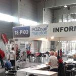 Poznań Maraton 2018 to także targi Sport Expo [GODZINY OTWARCIA]