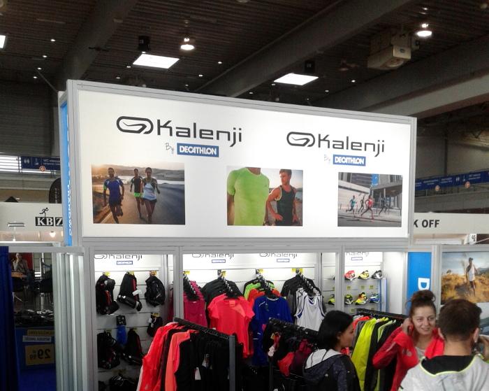 Poznań Maraton 2018 targi Sport Expo