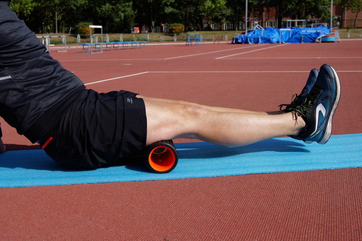 10 powodów, dla których warto rolować mięśnie