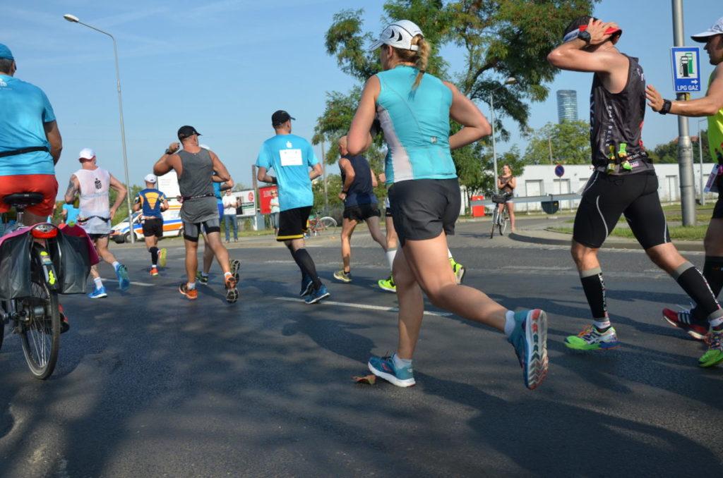 PKO Silesia Marathon 2018