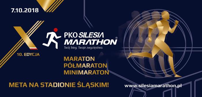 Silesia Marathon 2018