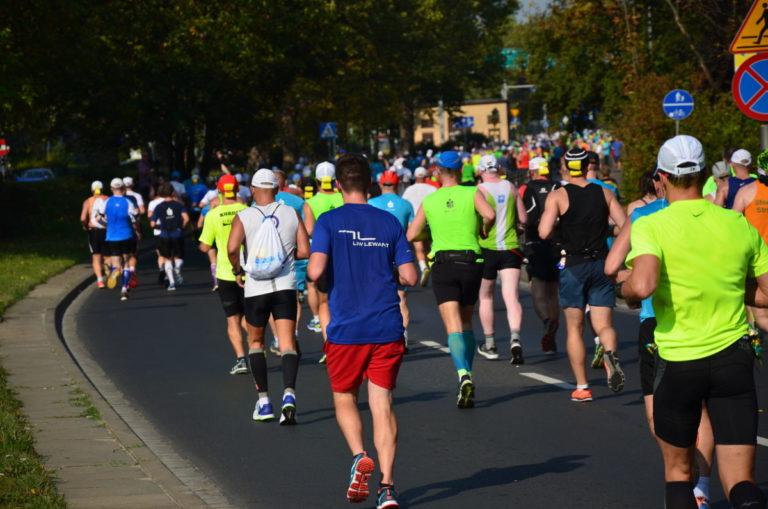 Silesia Marathon 2018 wyniki