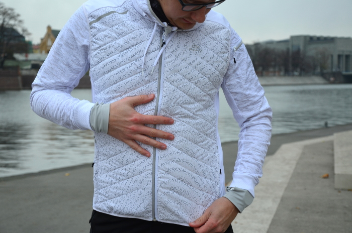 Bieganie w zimne dni - co ubrać