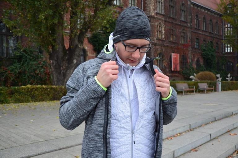 Bieganie w zimne dni