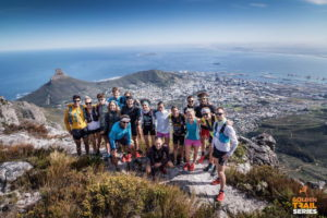 Golden Trail Series 2019