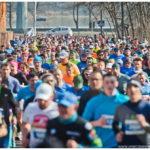 14. Półmaraton Warszawski otrzymał IAAF Road Race Silver Label!