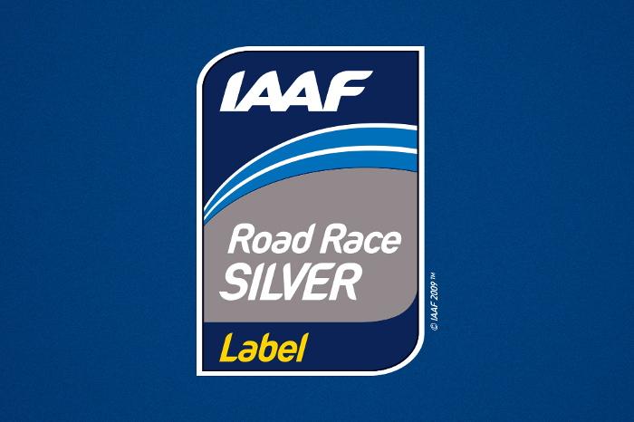14. Półmaraton Warszawski otrzymał IAAF Road Race Silver Label