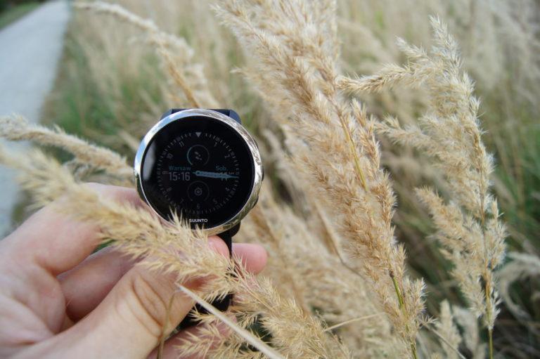 Suunto, 19 zegarków biegowych w niższych cenach