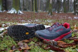 Jakie buty do biegania w terenie wybrać