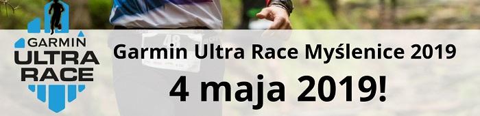 Garmin Ultra Race się rozrasta